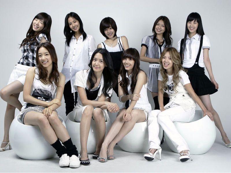 girls generation gee. Girls Generation Gee Lyrics.