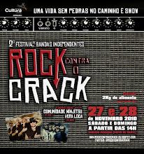 ROCK CONTRA O CR5ACK 2010