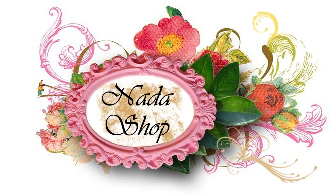 NADA Shop