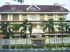 Hotel Sarangan Permai