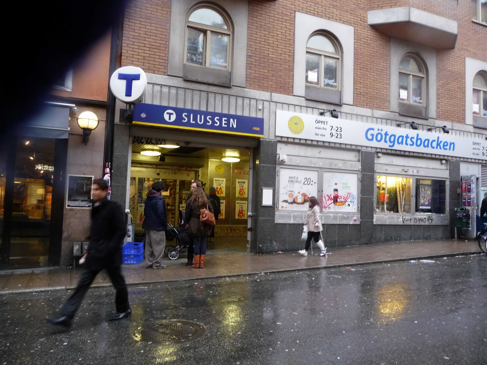 the body shop götgatan