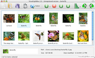 Descargar Visual Lightbox 1.9.0.4 gratis