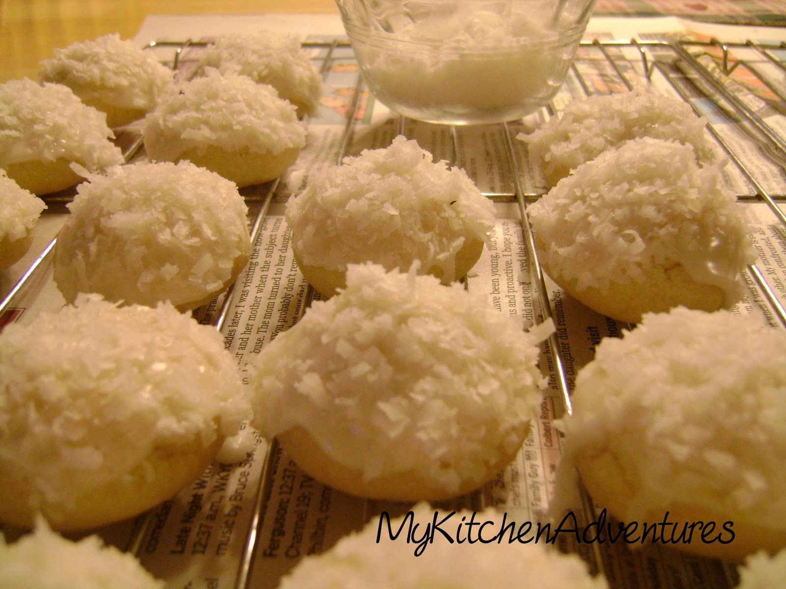 ... coconut snowballs balls are a coconut snowballs coconut raw chocolate