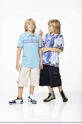 Suite Life Of Zack And Cody 2008