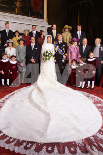 The royal order of sartorial splendor top 10 best royal for Order wedding photos