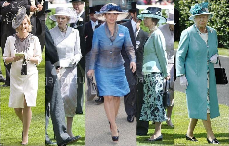 The royal order of sartorial splendor royal fashion for Royal wedding dress code