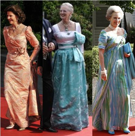 The Royal Order of Sartorial Splendor: Royal Fashion Awards: Pre ...