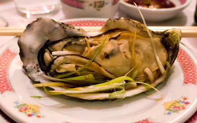The Philadining Blog: Tai Lake - Fresh food is the best food.