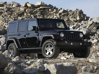 Jeep Wrangler Call of Duty Black Ops 2011, car, pictures, wallpaper, image, photo, free, download