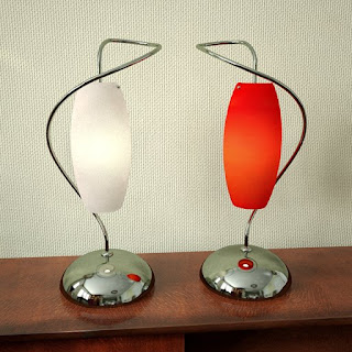 Free 3D model - Lamps Globo 15900T and 15901T
