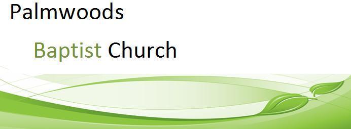 Palmwoods Baptist Church