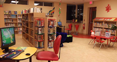 Kids and Teen Section