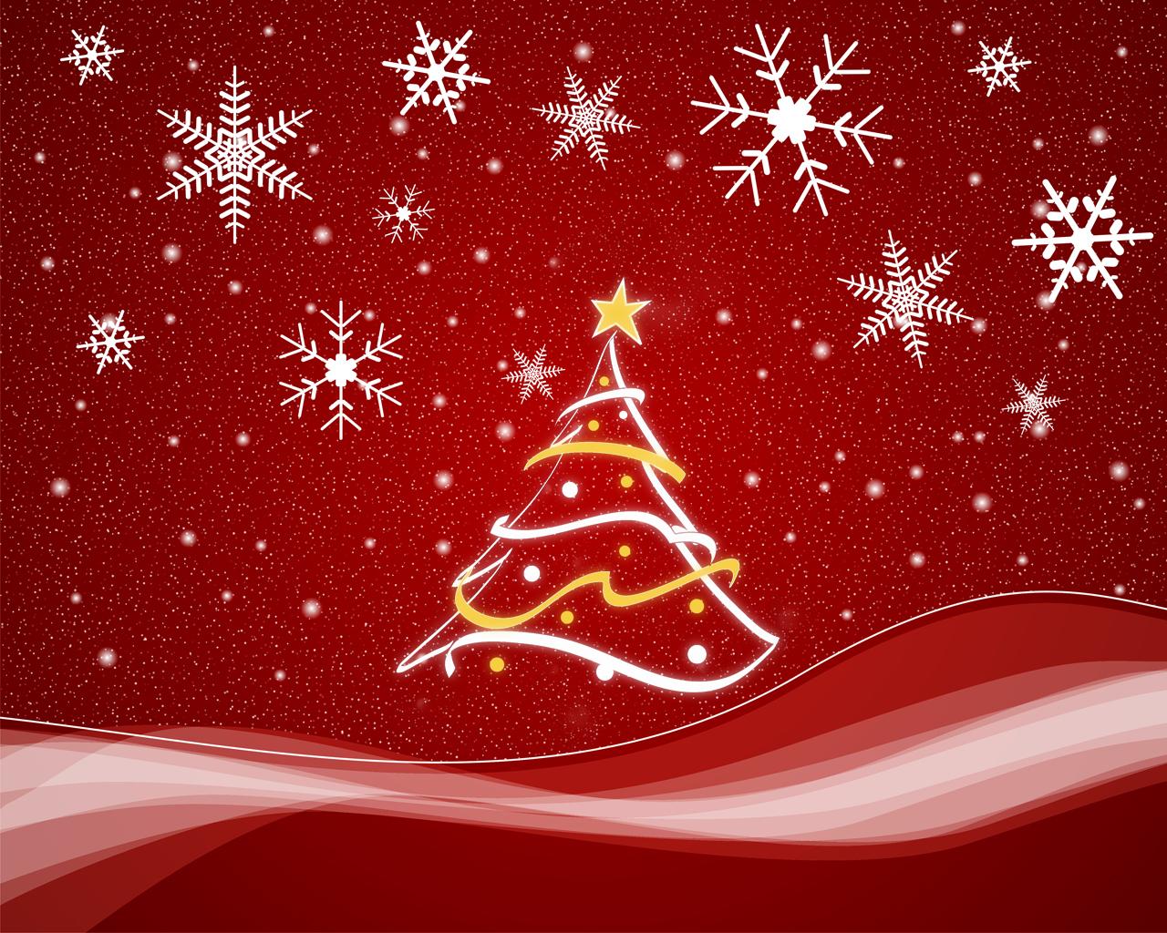 Auf Der Anderen Seite Welt Merry Christmas