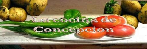 La cocina de Concepción