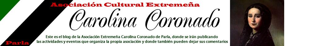 Asociación Carolina Coronado de Parla