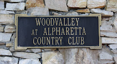 Woodvalley Of Alpharetta County Club