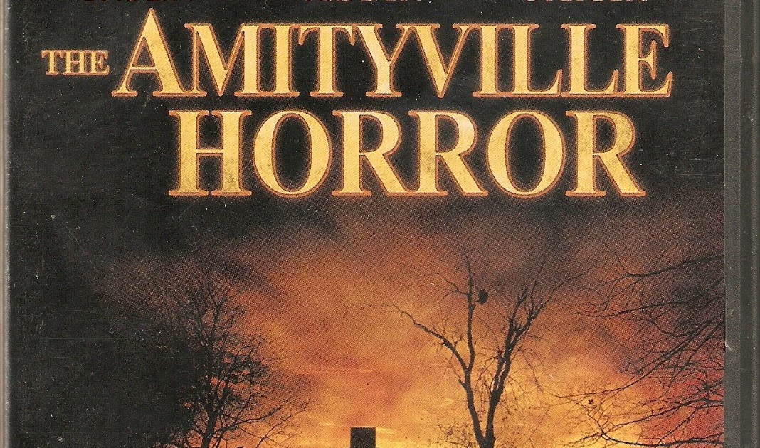 """amityville horror essays Free essay: it was the summer of 1983 i was reading my first horror novel by jay anson """"the amityville horror"""", it was the scariest thing i had ever picked."""