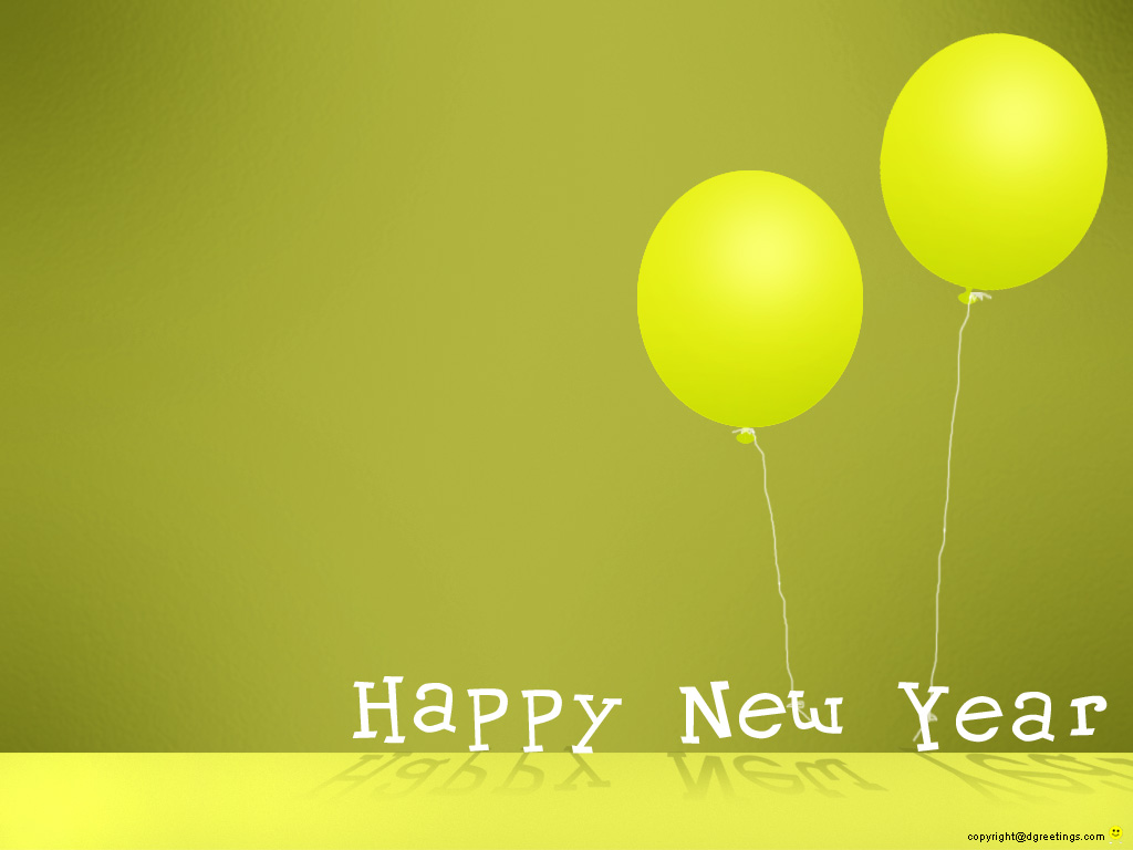 1221new year 3 Yeni yıl masaüstü resimleri