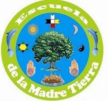 ESCUELA DE LA MADRE TIERRA EN  ROSARITO BAJA CALIFORNIA