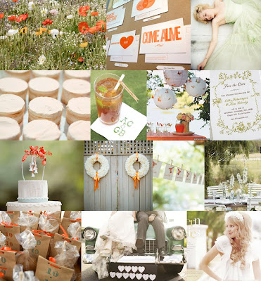 Outside Wedding Ideas For Summer