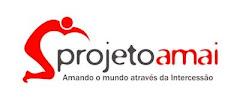 Participe do Projeto AMAI