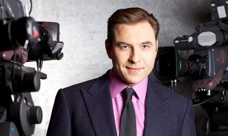 Earlier This Month, David Walliams Stated That He Will Be Appearing In