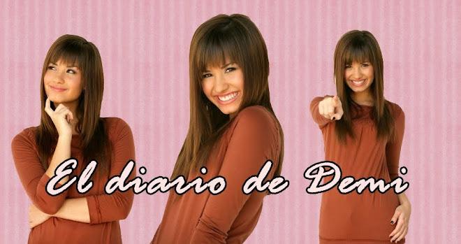 El Diario de Demi