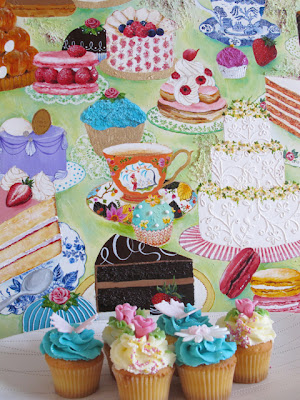 Cupcakes%20&amp;%20Painting2 Cake Heaven