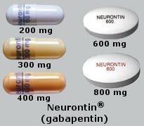 gabapentin drug forums