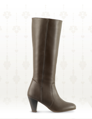 knee high boots for narrow calves duo boots alterations