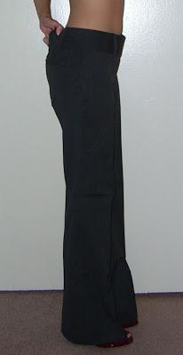Ann Taylor Petite Pants