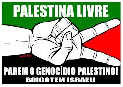 Palestina Livre!!
