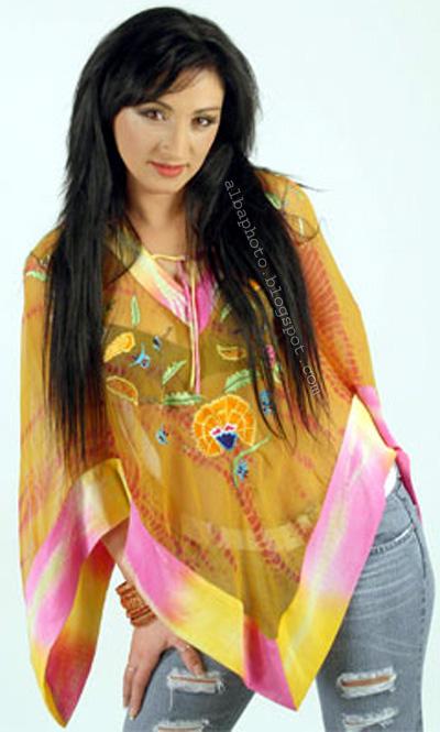 Babeta Shahini