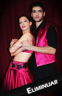 Nik Xhelilaj Dancing With The Stars Albani