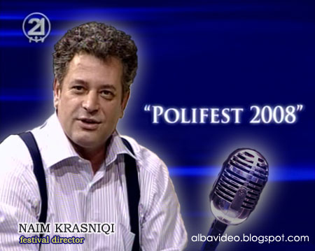 Polifest 2008