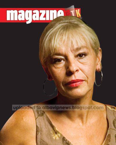 Myrvete Kurtishi RTK Magazine