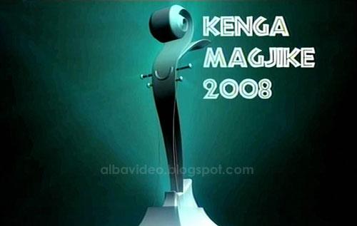 Kenga Magjike 2008