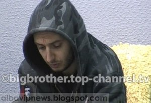 Agoni Big Brother Albania 2