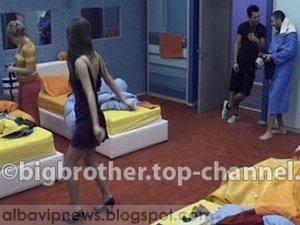 Big Brother Albania 2 Mimoza