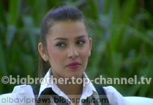 Mimoza Big Brother Albania 2