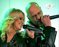 Gili dhe Enis Potoku ne Top Fest 6
