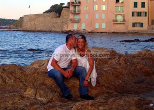 Anita e Ramush Haradinaj