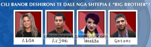 Big Brother Albania 2 Nominimi 5