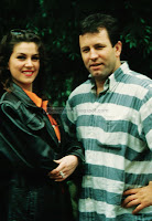 Besfort Hasanaj dhe Leonora Jakupi