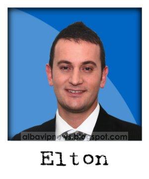 Elton Tozaj