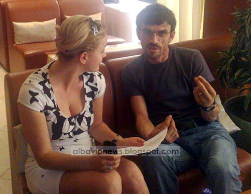 Basri Shala Virusi BB Interviste Shekulli