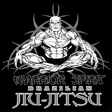 Jui Jitsu Training