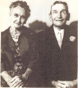 Grandma & Grandpa Nelson