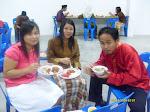 Ching, Ambie & Lino