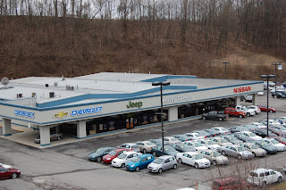 auto dealerships usa harry green chevrolet clarksburg wv. Black Bedroom Furniture Sets. Home Design Ideas